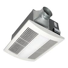 Panasonic Bathroom Exhaust Fans With Light And Heater Panasonic Bathroom Fan With Light Jaiainc Us