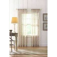 Sheer Curtains Walmart Sheer Green Curtains U2013 Teawing Co