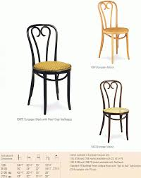 Chrome Bistro Chairs Cafe Restaurant Wood Chairs X Farm House Contemporary Bent Wood