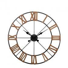 Horloge Murale Ronde Blanche Avec Horloge Bois Murale Gallery Of Horloge Bois Murale With Horloge