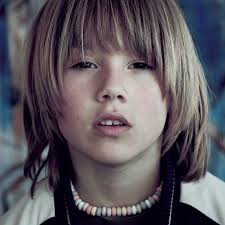 cool haircuts for long hair 50 best boys u0027 long hairstyles for your kid 2017