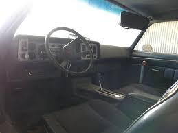 1981 Camaro Interior 1981 Z28 Interior Images Reverse Search