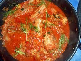 recette de cuisine provencale recette de saumonette a la provençale
