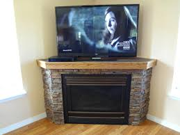 corner electric fireplace heater tv stand canada lowes white