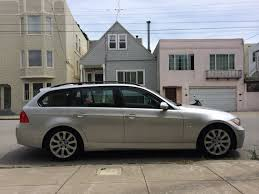 bmw 328xi for sale feature listing 2007 bmw 328xi touring 6mt sport german cars