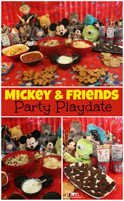 90 best disney themed parties images on pinterest birthday party