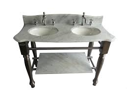 Double Basin Vanity Units For Bathroom by Cast Iron Vanity Unit Bathroom Warehouse Uk