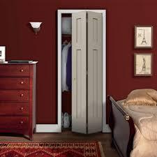 Bifold Closet Doors Menards Narrow Bi Fold Closet Doors