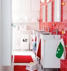 bathroom sea fish shower curtain divider for kids bathroom