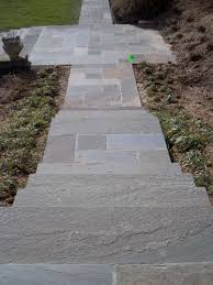 Pictures Of Stone Walkways by Flagstone Boulder Look Stone Co