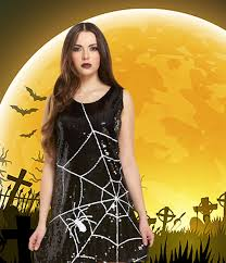 Spider Halloween Costume 5 Pretty Halloween Costume Ideas Party Delights Blog