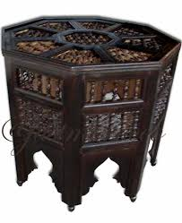middle eastern furniture u0026 home decor such as wooden carved furnihings