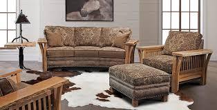 rustic sofas and loveseats marshfield furniture home marshfield furniture