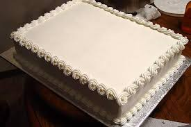 simple elegant engagement sheet cakes google search cake