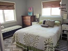 Small Bedroom Arrangement Outstanding Bedroom Furniture Placement In Small Room Pictures