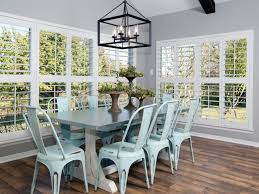 dining room cool 4 dining chairs high back metal dining chair