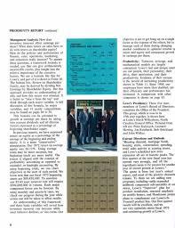 lowe u0027s annual report1972