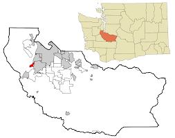 Washington State Map With Cities by Steilacoom Washington Wikipedia