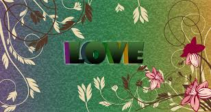 love 3d and hd wallpapers 5 background hdlovewall com