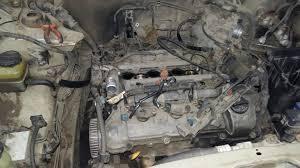 toyota lexus rx300 замена ремня грм lexus rx300 1mz fe u2014 toyota garage on drive2