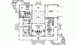 style home plans with courtyard 22 unique house plans with courtyard home plans