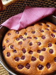 nena u0027s croatian sour cherry cake diplomatickitchen