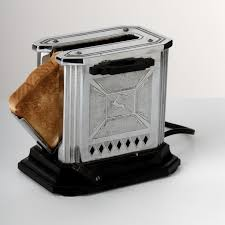 See Thru Toaster This Looks Like A Cool Toaster Dyson Transparent Toaster