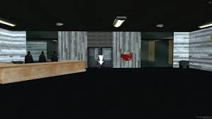 Garage Interior Design by Mta Sa Map Editor New Mechanic Garage Interior Youtube