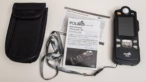 polaris incident light meter mikepasini com photo corners seeing light with the polaris karat