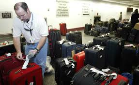 United Airlines International Baggage Fees These Airlines Lose Your Luggage The Most Often The Washington Post