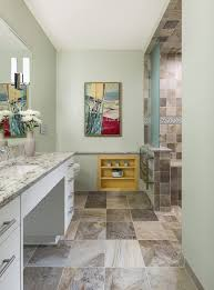 universal bathroom design award winning universal design sylvestre remodeling design