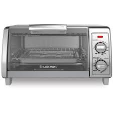 Big W Kitchen Appliances Russell Hobbs Bake Expert Mini Toaster Oven Rhtov10 9322219023825