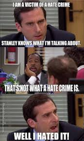 Meme Stanley - the office isms memes
