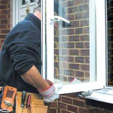 window repair replacement services premier security