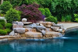 backyard waterfalls descriptions photos advices videos