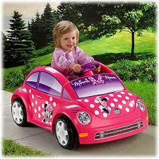 pink power wheels mustang power wheels disney minnie mouse volkswagen beetle x9218