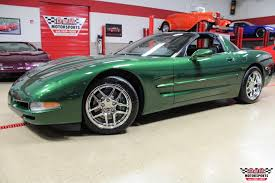 1998 corvette black 1998 chevrolet corvette coupe stock m6109 for sale near glen