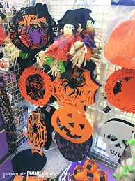 Dollar Tree Halloween Decorations 101 Items To Buy At The Dollar Tree This Fall Passionate Penny
