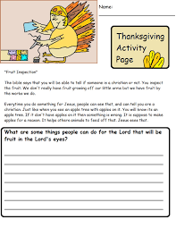 christian thanksgiving prayer thanksgiving crafts for sunday