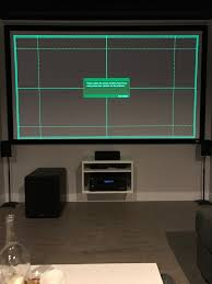 Sony Sxrd Lamp Reset by Sony Vpl Hw40es New Sony Sxrd 1080p Home Theater Projector