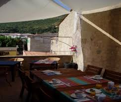 chambre d hote calvi les chambres d hotes u castellu près de calvi et à algajola
