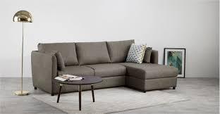 100 foam mattress for sofa bed bari corner storage sofabed