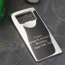top off engraved bottle opener the gift experience christmas