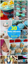 diy baby shower decorations for boy