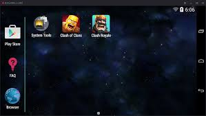 pc emulator for android free android emulator for pc play on windows7 8 10