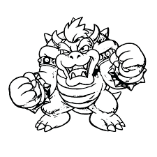 Coloriages Mario Toad Coloriage Mario Kart 7  hanamamainfo