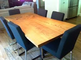 Raw Edge Table by 188 Best Salvaged And Reclaimed Live Edge Dining Tables U0026 Desks