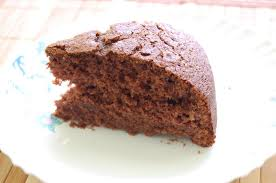simple chocolate cake recipe a little bit of spice