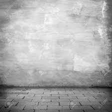 black wall texture grunge background white plaster wall texture gray sidewalk
