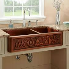 old farmhouse kitchen sinks 1200x913 graphicdesignsco intended for